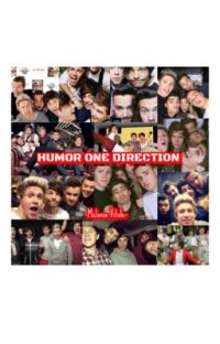 Humor One Direction cover