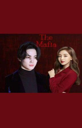 The Mafia ✔ by Vanny_chan28
