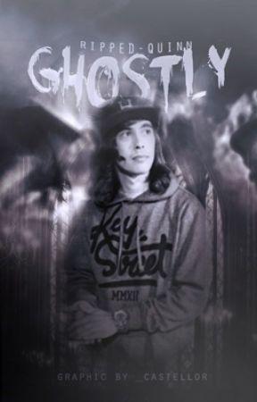 ghostly « kellic  by bornfxcked