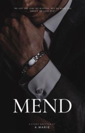 Mend (18+) by EroticMarie