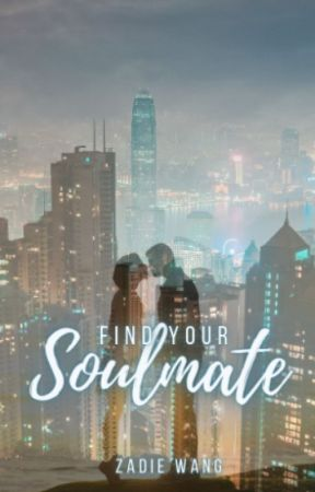 Find Your Soulmate by thatonewasianqueen