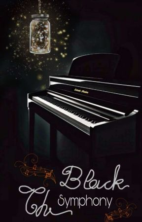 The Black Symphony~~An August Whodunit Project by Rarefan