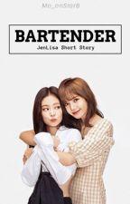BARTENDER   JenLisa by Mo_onstarJL23