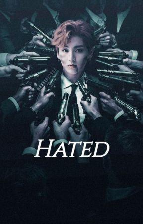Hated by AlwaysStanJhope