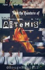 Join the hunters of Artemis  by RougeNinja12