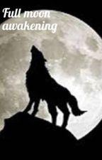 Risveglio di luna piena by noemidisegni