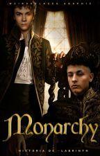Monarchy; Trueno by -labrinth