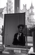 Spencer Reid Shorts by ashlyn_haigler