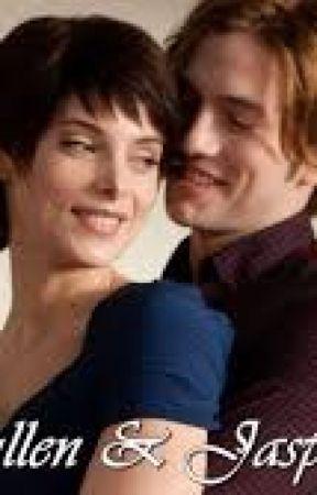 Circle Of Life (Jasper and Alice Family Fic) Twilight by alexlovestwilight1
