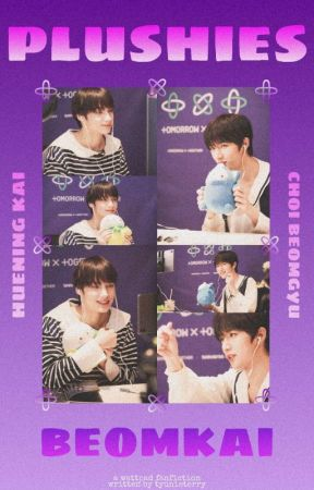 💜 plushies | beomkai 💜 [on hold] by tyunieterry