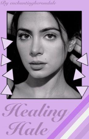 Healing Hale by enchantingherondale