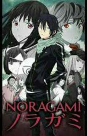 Noragami Aragoto [continuação  do livro não terminado.] by soraanamiyayuki