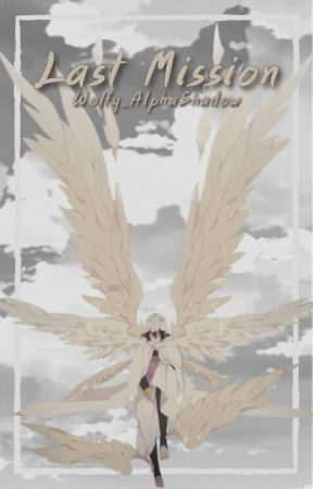 Last Mission   Tamaki Amajiki x Tu   BNHA/MHA by Wolfy_AlphaShadow