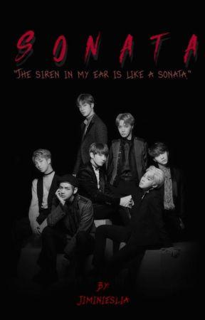Sonata | BTS X Reader Survival Game AU by JiminiesLia