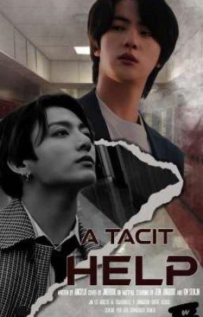 진국 : A TACIT HELP 🍒 by AnickyJK