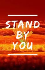 Stand By You [Songfic] [Aralyn] by r0seam0ngs77he7h0rns