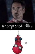 Unexpected Ally by herehavesomefanfic
