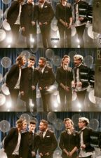 one direction imagines//oneshots by hiyesplsleave