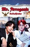 Mr. Arrogante ♡KookMin♡ cover