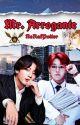 Mr. Arrogante ♡KookMin♡ by NeRakPotter