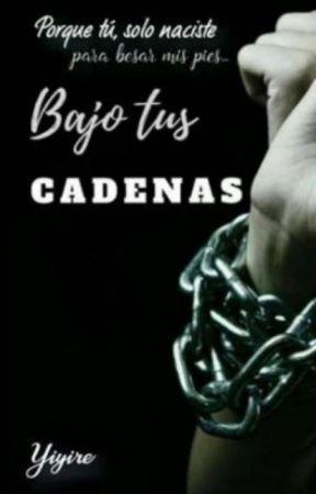 Bajo Tus Cadenas... { HopeV }  by yiyiire