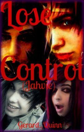 Lose Control (Jahvie) *Discontinued* by levia_mei