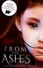 From The Ashes✔️|| A Graphic Shop (Open) by Guinealove2005