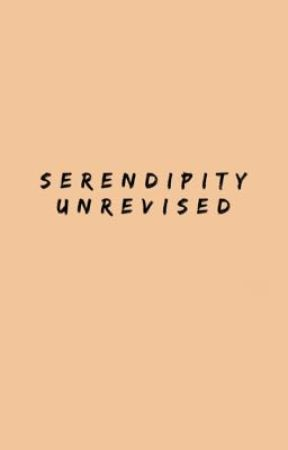 Serendipity ↠ Total Drama Island (Unedited) by lickingduncan