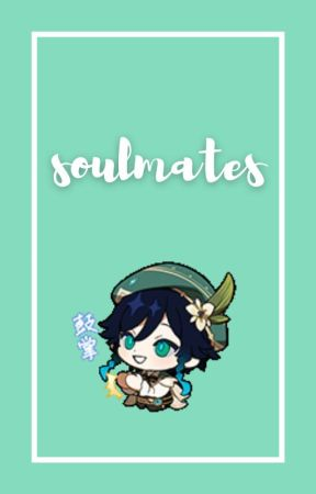 Soulmates: An Errorink Story by idk260