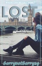 Lost (Parrlyn) by Sorrynotsorry29