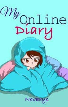 My Online Diary by Novarys