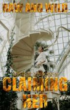 Raw And Wild Series #1 : Claiming Her by Shilohaia