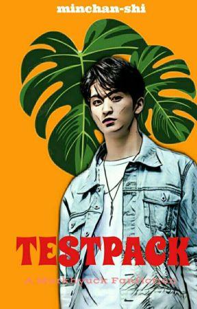 Testpack [MarkHyuck] by Minchan-shi