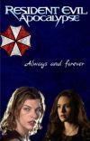 Resident Evil: Original Apocalypse cover