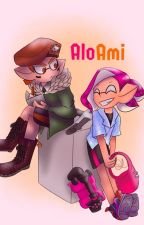 Aloami: Army X Aloha ((ON HOLD)) by WriterOfTheMystic