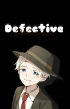 Defective|| Norman✧.*・。゚ by SmolBeanChan12