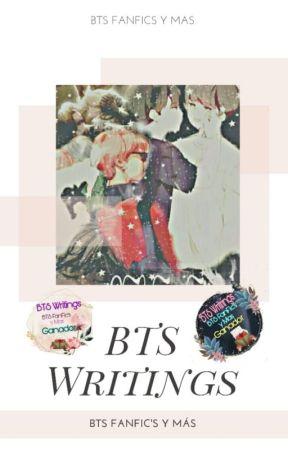 Entrega de los premios by BTS_Fanfics_y_Mas