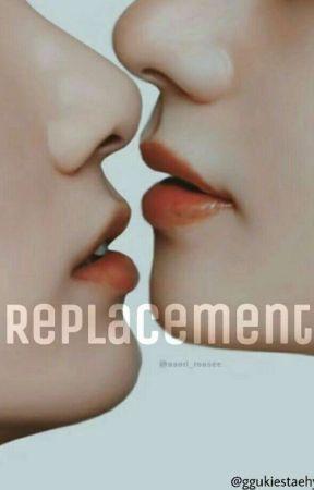 Replacement [Vkook] by ggukiestaehyung