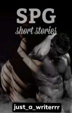 SPG Short Stories by hughniverse