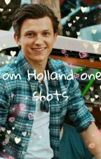 Tom Holland one-shots by queenklutz505