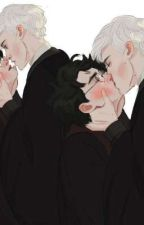 Drarry Spoofs by petut12