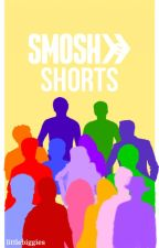 Smosh It Up - Smosh Shorts by littlebiggies