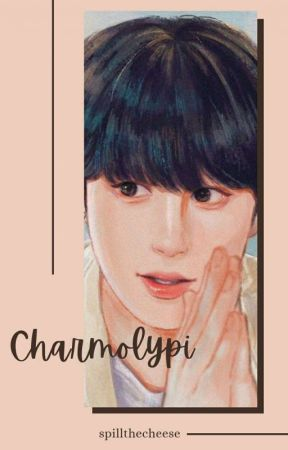CHARMOLYPI | Jungwoo✓ by spillthecheese