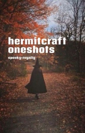 hermitcraft oneshots [ requests open ] by spooky-royalty