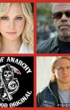 Princess of Anarchy (Season 3 - Part 2) by Agnew98