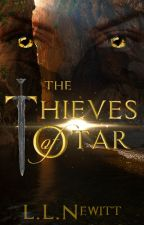The Thieves of Otar by AnnabethC