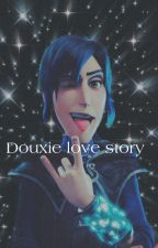 Douxie love story  by batcatlove