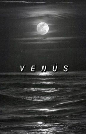 Venüs  by AcemiMimar