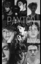 Problems/Payton moormeier //smut by jane_mcoy