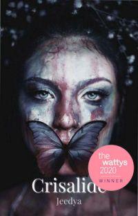 Crisalide - VINCITORE WATTYS 2020 cover